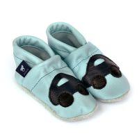 Leder Baby Schuhe