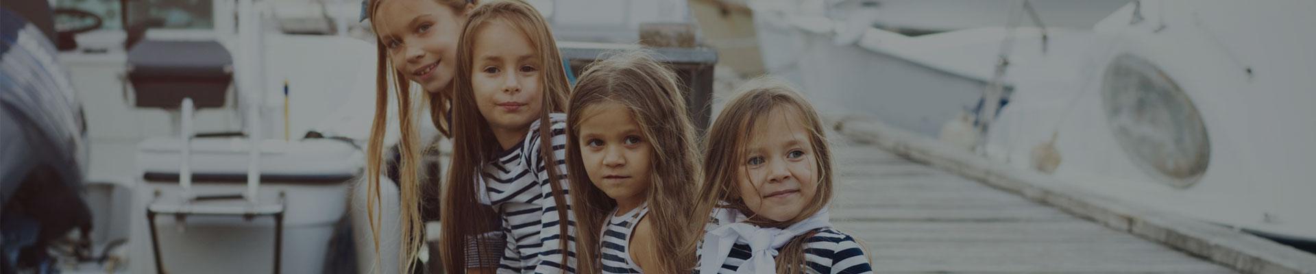 Mädchen - Pantau Kindermode e.K.