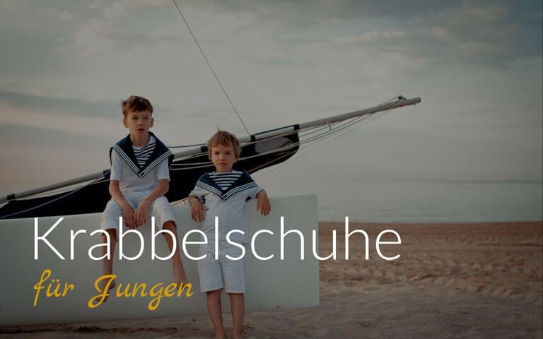 premium selection e50d2 a2442 Krabbelschuhe & Lederpuschen beim Hersteller günstig kaufen