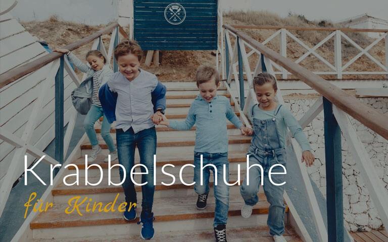 premium selection 5f530 e871c Krabbelschuhe & Lederpuschen beim Hersteller günstig kaufen
