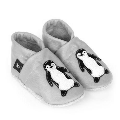 Selbst gestalten - Motiv Pinguin